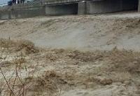 مردم از اتراق در کنار رودخانه های آذربایجان غربی پرهیز کنند