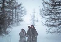 عکس/ گردش زمستانی زنان روسی در عکس روز نشنال جئوگرافیک
