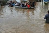 بخشنامه فدراسیون قایقرانی برای کمک به سیلزدگان