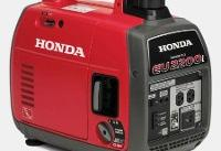 Honda Recalls 200,000 Inverter Generators