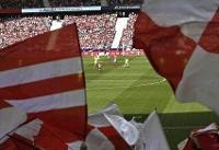 روزهای تاریخی برای فوتبال بانوان جهان از لحاظ حضور تماشاگر
