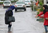 تداوم بارشها در کشور تا چهارشنبه