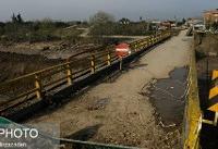 آخرین وضعیت جاده، فرودگاه و راهآهن در مناطق سیلزده