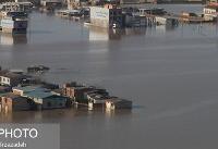 هشدار هواشناسی مازندران به دستگاههای اجرایی در قبال سیل احتمالی