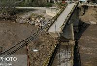 برآورد میزان خسارت سیل مازندران تا ۱۰ روز آینده