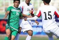 سرمربی تیم امید یمن: بازی با ایران ارزش دیدن داشت