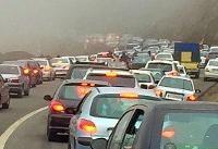ترافیک در شبانهروز گذشته ۱.۹ درصد افزایش یافت