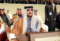 قطر: جولان متعلق به سوریه است