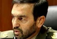 آمادگی یگانهای ارتش در تهران و شهرستانها برای امدادرسانی