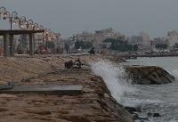 تکذیب احتمال وقوع سونامی در بوشهر