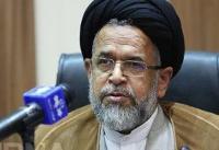 وزیر اطلاعات:سیل شیراز تلخ ترین رخداد سال ۹۸ است