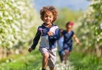 افزایش تمرکز کودکان با ۲۰ دقیقه حضور در طبیعت