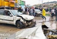 پیام تسلیت رئیس مجلس در پی درگذشت تعدادی از هموطنان در حادثه سیل