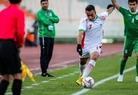 توصیههای مرتضی محصص به تیم امید ایران قبل از بازی با عراق