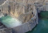 احتمال شکستگی برخی سدهای فرسوده استان مرکزی