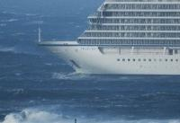 Norway airlifting 1,300 passengers off SOS cruise ship
