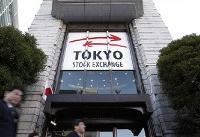شاخص سهام نیکی ژاپن سقوط کرد