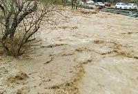 احتمال طغیان رودخانه کرج / اعلام شرایط اضطراری