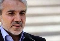 دکتر نوبخت به نمایندگی از رییس جمهوری عازم شیراز شد