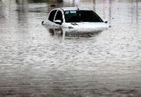 وضعیت آب و هوای کشور در ۱۲ ساعت گذشته