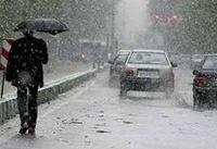 بارش&#۸۲۰۴;ها در جنوب و جنوب غرب کشور شدت می&#۸۲۰۴;یابد