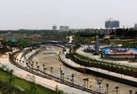 آماده باش کامل منطقه ۲۲ شهرداری برای حوادث طبیعی/ تخلیه بوستان جوانمردان