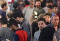 چند درصد مردم ایران شاد هستند؟