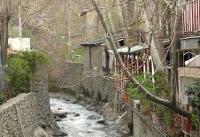 تعطیلی ۴۸ ساعته واحدهای صنفی شمال تهران به دلیل احتمال وقوع سیل