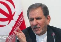 جهانگیری: باید امشب با تمام وجود از تهران حفاظت کنیم/مدیران استان تهران موضوع را جدی بگیرند