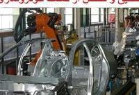 تشریح روند تحقیق و تفحص از صنعت خودرو کشور توسط رییس هیات