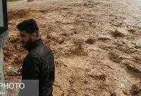 ابراز همدردی رئیس مجمع تشخیص مصلحت نظام با آسیب دیدگان سیل