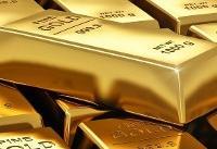 قیمت جهانی طلا امروز ۱۳۹۸/۰۱/۰۵