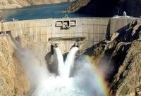 سد رئیسعلی دلواری ظرفیت سیلاب احتمالی را دارد