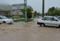 فرماندار اندیمشک: خطر سیل شهر را تهدید نمیکند/ مردم به شایعات توجه نکنند