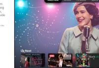 سرویس استریم ویدئویی +Apple TV برای رقابت با نتفلیکس معرفی شد