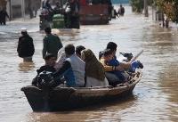 اعلام آمادگی ترکیه برای کمک رسانی به سیل زدگان گلستان