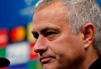 دو شانس اصلی قهرمانی در لیگ قهرمانان اروپا از نگاه مورینیو