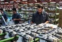 توسعه صادرات غیرنفتی شاهبیت Â«رونق تولید»