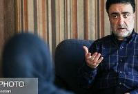 تاجزاده: از روحانی حمایت نمیکردیم، محکوم میشدیم
