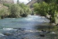 رودخانههای تهران طغیان نکرده است