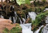 آخرین وضعیت سیلاب چهارمحال و بختیاری/ کارون و زایندهرود طغیانی