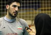 علاقهای به فوتبال ندارم/ ایتالیاییها با فرهنگ ایرانی آشنا هستند