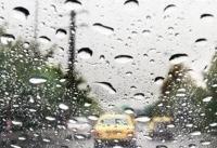 هشدارهای سازمان هواشناسی برای روز چهارشنبه