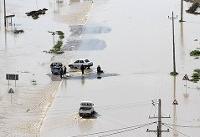 هشدار وقوع سیلاب در ۷ استان طی امروز و فردا/ دما ۶ درجه سرد میشود