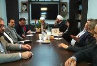 تشکیل کمیته مدیریت بحران در فراکسیون امید
