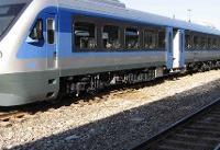 خللی در حرکت قطارها ایجاد نشده است