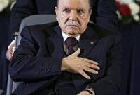 درخواست ارتش الجزایر برای کناره گیری بوتلفیقه از قدرت