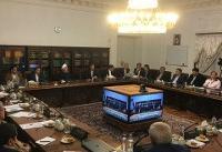 تشکیل جلسه ستاد مدیریت بحران کشور به ریاست روحانی