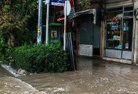 استاندار تهران: ۱۰ دقیقه باران شدید در تهران سیل به راه میاندازد