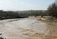 مردم نگران جاری شدن آبهای بالادستی در عسلویه نباشند